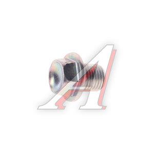 Пробка HONDA Accord,Civic картера двигателя OE 90009-PY3-000