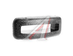 Облицовка ручки сиденья ВАЗ-2108 переднего 2108-6814282
