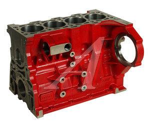 Блок цилиндров ГАЗ-3302 дв.CUMMINS ISF 2.8 OE 5261257/5261256