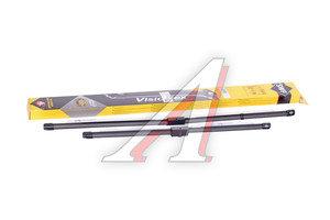 Щетка стеклоочистителя FORD Focus,C-Max 650/475мм комплект Visioflex SWF 119384, 650/475, 1537074