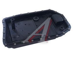 Фильтр масляный АКПП BMW 1,3,5,6,X3,X5,X6 с поддоном в сборе ZF 0501220297, 24117536387/24117571217/0501220297/0501216244/2415