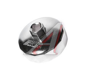 Съемник фильтров масляных 74мм 15-ти гранный (VW,AUDI) чашка JTC JTC-1521