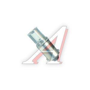 Лампа 12VхT4W (BA9s) CONE 1свет-д RED MEGAPOWER M-30403R,