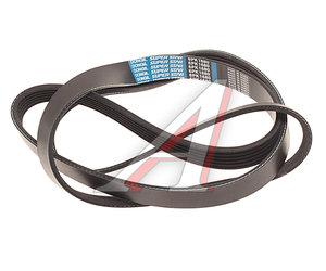 Ремень приводной поликлиновой 6PK1680 DONGIL 6PK1680