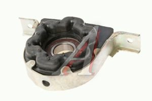 Опора вала карданного ГАЗ-3302,2217 Н/О в сборе с подшипником и хомутом 3302-2202800, 3302-2202081