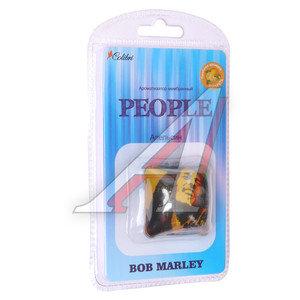 Ароматизатор подвесной мембранный (апельсин) People Bob Marley MIX-09