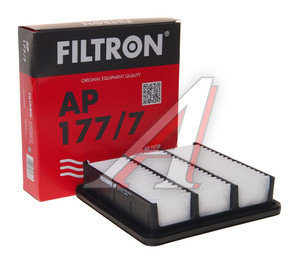 Фильтр воздушный HYUNDAI i30 (07-) KIA Ceed (06-) FILTRON AP177/7, LX2752, 28113-2H000
