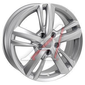 Диск колесный литой KIA Sportage (10-) R17 Ki122 S REPLICA 5х114,3 ЕТ35 D-67,1