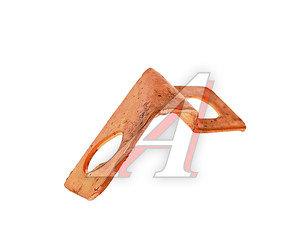 Перемычка стартера КАМАЗ медь СТ142-3708910