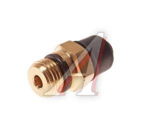 Соединитель трубки ПВХ,полиамид d=4мм (наружная резьба) М10х1 прямой латунь CAMOZZI 9512 4-M10X1, D6512 4-M10X1