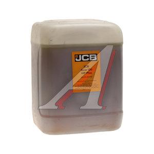 Масло трансмиссионное GEAR OIL HP Plus 10л JCB 4000/2200 10л, 4000/2200, 4000/2245 1000л