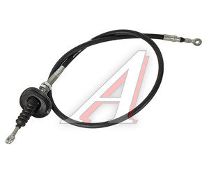 Трос стояночного тормоза ГАЗель Next центральный удлиненная база (ОАО ГАЗ) A21R32.3508068-01, А21R23.3508068-01