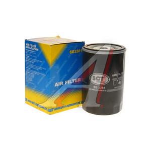 Фильтр воздушный DAF LF55,CF75,CF85,XF95,XF105 системы AdBlue SCT SB3281, LC4, 1686587