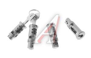 Личинка ГАЗ-2705 замка двери комплект 4шт. 2705-6505080/6425080