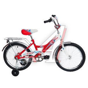 "Велосипед 18"" 1-ск. (6-8лет) ALTAIR ALTAIR City,"