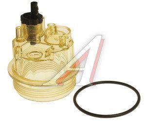 Стакан КАМАЗ-ЕВРО водосборный сепаратора (для PreLine PL 270,420) PL 270/420, PL 270, 420