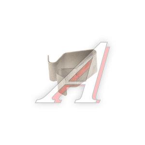 Клипса VW Jetta (10-) крепления накладки порога OE 4A0867276A