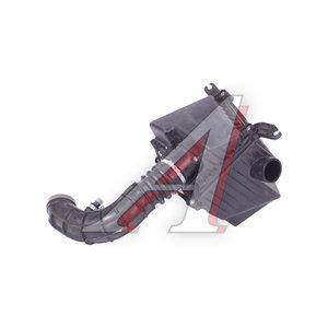 Фильтр воздушный ВАЗ-11184 с ДМРВ в сборе 11184-1109010-10, 11184110901010