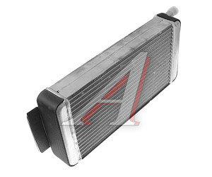 Радиатор отопителя КАМАЗ-5320 алюминиевый ШААЗ 4308-8101060, 4308А-8101060, 5320-8101060