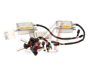 Оборудование ксеноновое набор HB4 5000K MAXLIGHT HB4 5000K MAXLIGHT, KMS LCL HB4-500