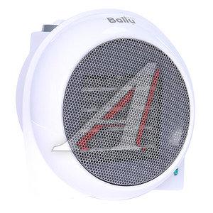 Тепловентилятор бытовой 850/1500Вт, керамик до 15кв.м BALLU BFH/C-25