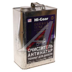Очиститель нагара для дизеля 3.78л HI-GEAR HG3449,