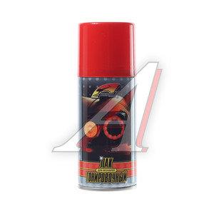 Лак для тонировки фар красный 210мл KERRY KERRY KR-963.2, KR-963.2