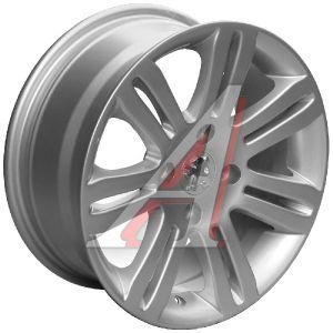 Диск колесный литой PEUGEOT 307,308,Partner R15 PG12 S REPLICA 4х108 ЕТ27 D-65,1