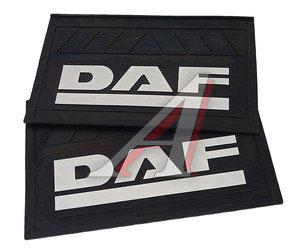 Брызговик 36х59см (DAF) комплект АВТОТОРГ АТ-7965