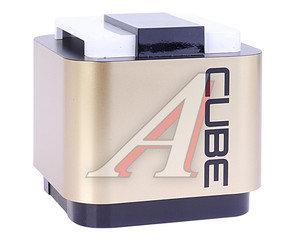 Ароматизатор воздуха на панель I-Cube кофе и ваниль гелевый 75г FOURING CM630,