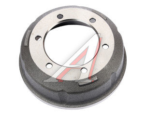 Барабан тормозной HYUNDAI HD72 задний/передний (шир.85мм) (6 отверстий) (1шт.) VALEO PHC R8051, 52761-5H200