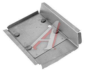 Площадка ВАЗ-2121 крепления продольной тяги правая 2121-5101370,