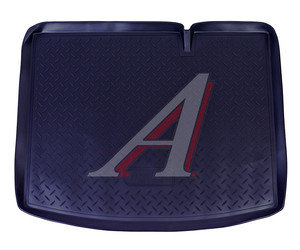 Коврик багажника RENAULT Sandero (10-) полиуретан NOR NPL-P-69-60