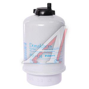 Фильтр топливный JCB 3CX,4CX (дв.DIESELMAX) DONALDSON P551434, WK8169, 32/925915/87803445/87803443