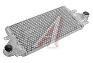Охладитель ГАЗ-3308 наддувочного воздуха алюминиевый ЛРЗ 33081-1172012, ЛР33081-1172012
