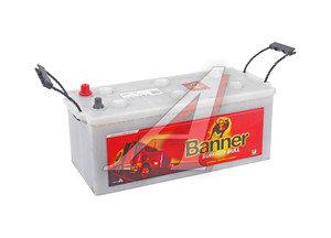 Аккумулятор BANNER Buffalo Bull 190А/ч 6СТ190 68032, 68032