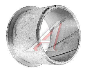 Втулка КАМАЗ балансира алюминий 5320-2918074Al*, 5320-2918074