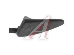 Клавиша ВАЗ-1118 ручки двери внутренняя левая ДААЗ 1118-6105183, 11180610518300