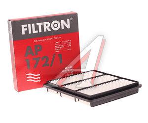 Фильтр воздушный MITSUBISHI Pajero (90-09) (2.4/3.0) FILTRON AP172/1, LX989, MD620456