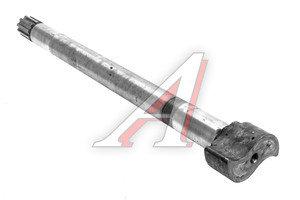 Кулак разжимной МАЗ колодок тормозных задних правый L=545/500 ТАИМ 64221-3502110