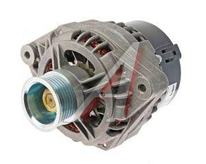 Генератор ВАЗ-1118,1119 инжектор 14В 85А ЗиТ 9402.3701-06, 9402.3701000-06, 1119-3701010