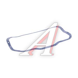 Прокладка ЗМЗ-406 картера масляного с металлическими прессшайбами синяя БАД 406-1009070-01, 406.1009070