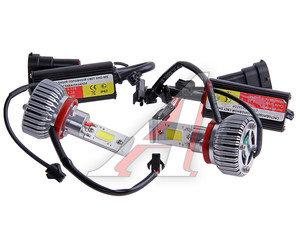 Лампа светодиодная H11 48W 12/24V блок (2шт.) SHO-ME SHO-ME LH-H11, LH-H11,