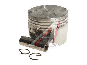 Поршень двигателя ЗМЗ-406 d=92.5 (группа А) с пальцем и ст.кольцами 1шт. ЕВРО-2 ЗМЗ 406-1004014-00-АР/01, 4060-01-0040143-1,