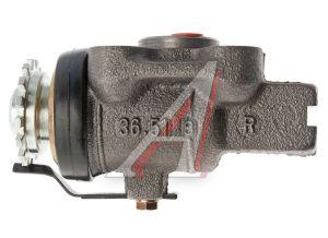 Цилиндр тормозной передний HYUNDAI HD120 правый (без прокачки) TCIC 11I0526, 58230-62004