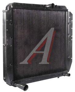 Радиатор ЗИЛ-4331 медный 3-х рядный ЛРЗ 4331-1301010
