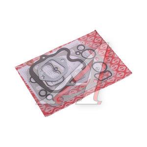 Прокладка головки блока MAN дв.D2840/42/48/65/66 обрезиненная (ремкомплект на 1 цилиндр) ELRING 834327, 51009006552
