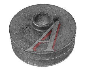 Шкив Д-144 вентилятора (А) Д37Е-1308075А