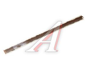 Жгут для ремонта бескамерных шин 204х6мм коричневый на бумажной основе 12-362