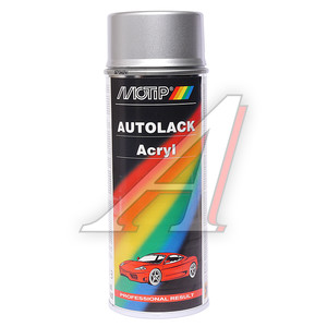Краска компакт-система аэрозоль 400мл MOTIP MOTIP 55220, 55220